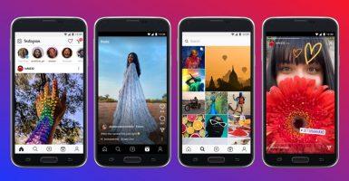 Instagram Lite за Android официјално пристигнува во над 170 земји