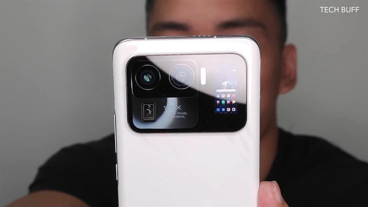 Xiaomi Mi 11 Ultra е се поблиску до објава