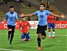 """Атлетико во лов на """"новиот Суарез"""" Матијас Арезо"""