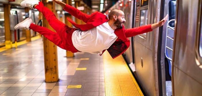 (Галерија) Фотограф прикажа социјални и секојдневни ситуации од метрото во Њујорк