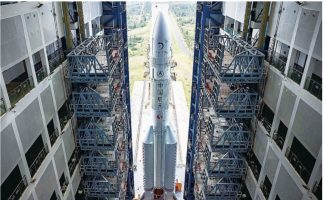 Кина планира изградба на уште еден космодром
