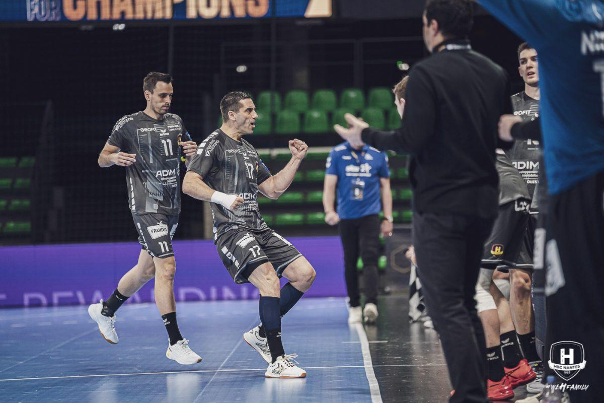 ЛШ: Лазаров и Нант во четврт-финале по драмата кај Кјелце!