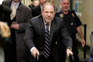 Нови 11 обвиненија за сексуално вознемирување против Харви Вајнстин