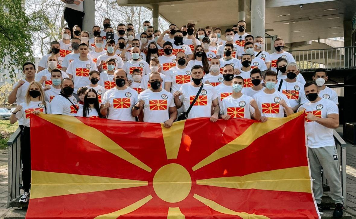54 медали за македонските кик-боксери на турнир во Белград