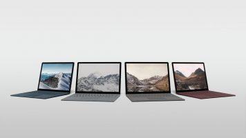 Microsoft следната недела ќе ја претстави Surface Laptop 4 линијата