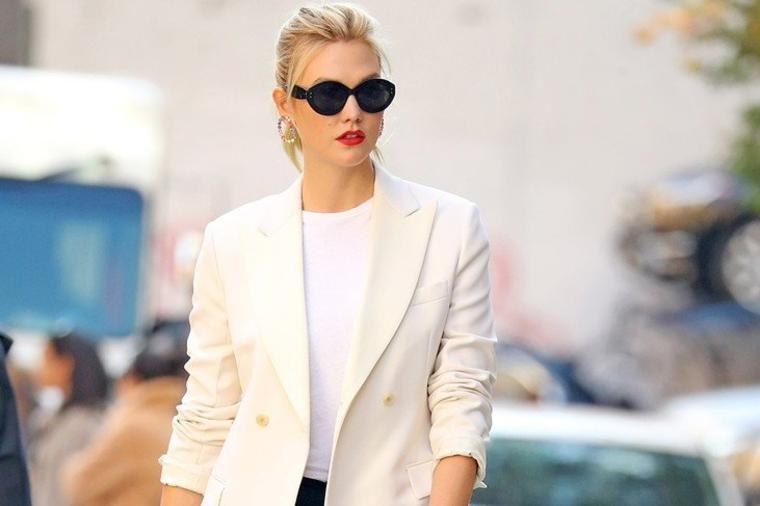 Бела маичка: Задолжително модно парче