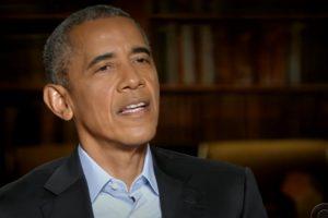 (Видео) Обама потврди дека постои НЛО, но, не можел да говори јавно за тоа