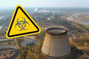 (Видео) Чернобил повторно зрачи, за две години може да биде критично, велат научниците