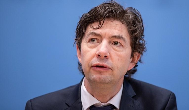 Германски виролог: Ефектите од вакцинацијата првпат ќе се видат во јуни