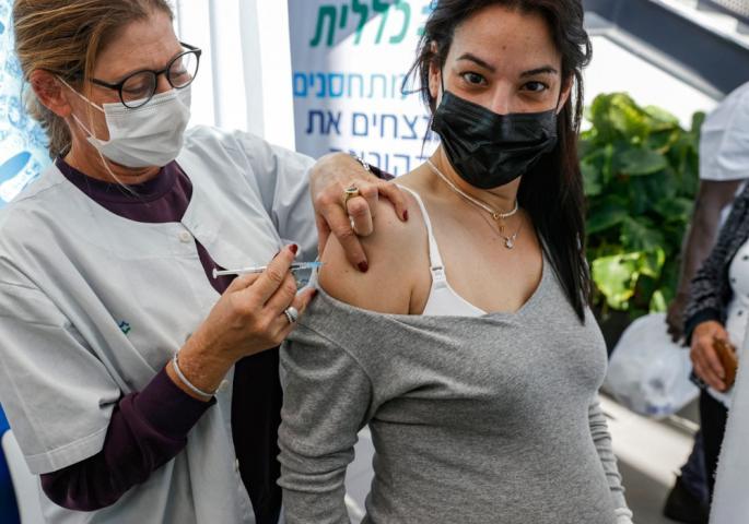 Дали е опасно ако не сте имале никаква реакција по примање на вакцината против Ковид-19?