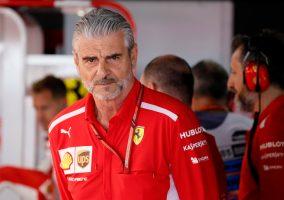 Ексшефот на Ферари, Аривабене ќе стане директор на Јувентус