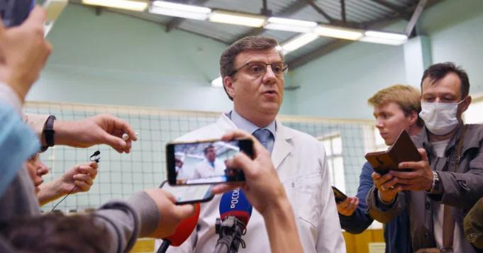 Исчезна рускиот доктор што го лекуваше Навални, не се вратил од лов