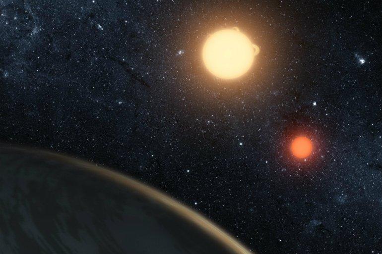 Кина планира да испрати вселенски летала на работ на Сончевиот систем