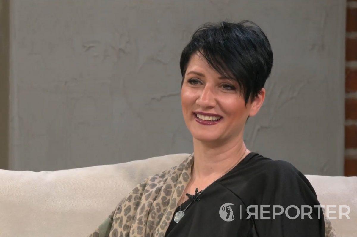 Нора Шаќири-Марковиќ: Јас и Марко се сакаме и не гледам кому треба да се правдам дали детето ќе го крстам или ќе го обрежам