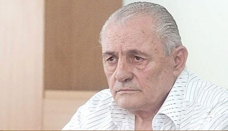 Почина актерот Кирил Псалтиров, доајен на македонското глумиште