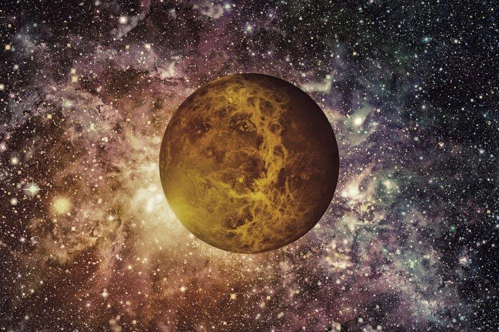 Радио сигнал откриен во атмосферата на Венера (ВИДЕО)