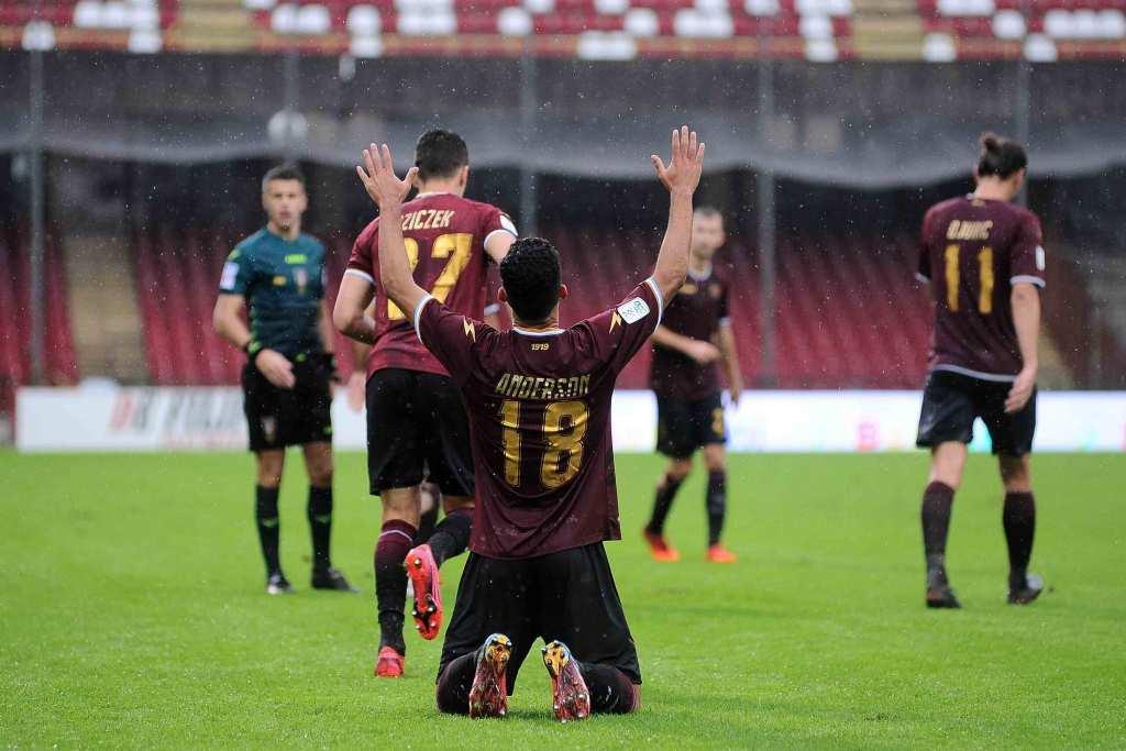 Салернитана се врати во Серија А по 23 години!