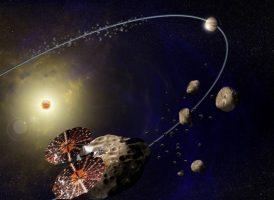 Симулација на NASA: Ниту една сегашна технологија не би можела да запре астероид