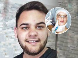 Уапсен 23-годишен масер што се претставувал како хирург и нагрдил жени со пластични операции
