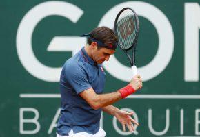 Федерер: Ги разочарав организаторите
