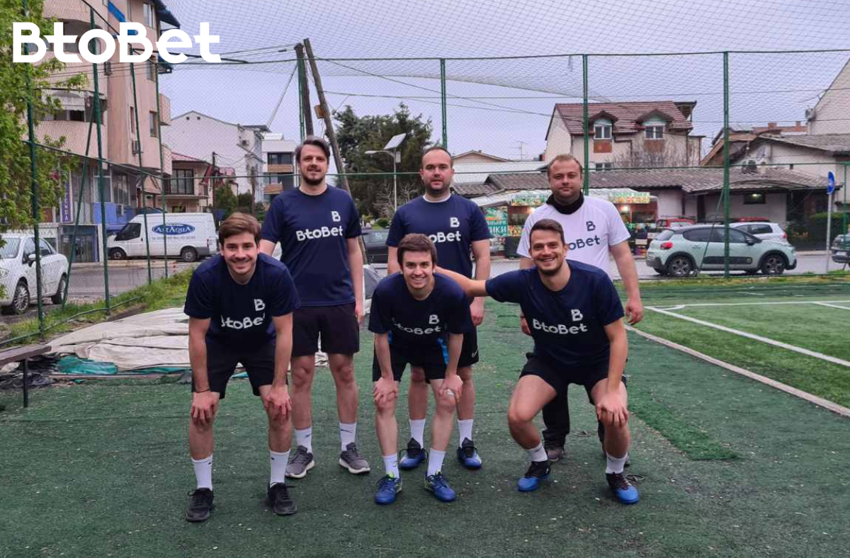 """Футсалерите на """"БтоБет"""" подготвени за стартот на Хоби фер-плеј лигата"""