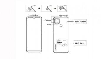FCC сертификуваше мистериозен Realme смартфон
