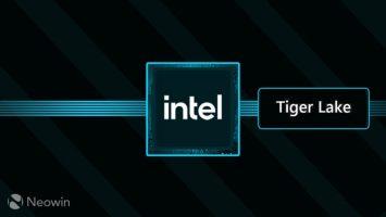 Intel ја објави првата U-серија процесори способна за 5GHz брзини