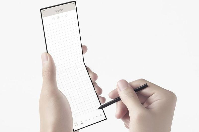 Oppo подготвува преклопен смартфон со 7-инчен екран