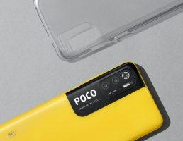 POCO го лансираше M3 Pro 5G смартфонот