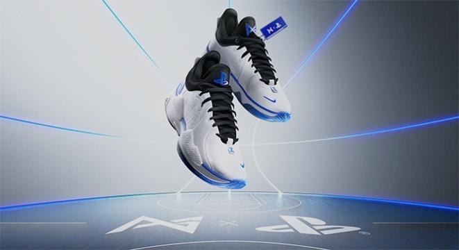 PS5 патики – ако имате конзола морате да имате и обувки!