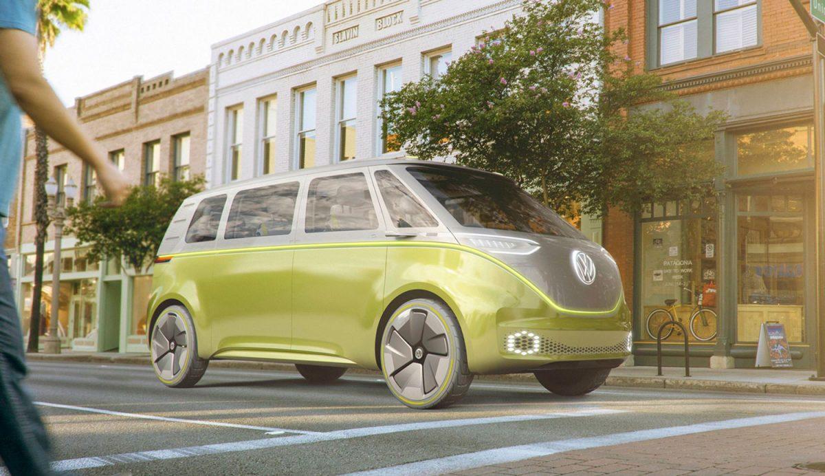 Volkswagen има идеја како до поевтин самоуправувачки автомобил
