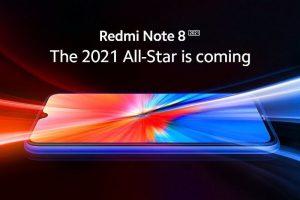 Xiaomi подготвува подобрен Redmi Note 8 модел