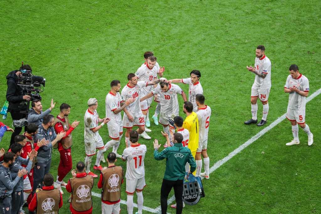 ЕУРО 2020 заврши за Македонија, Холандија и Австрија во осминафиналето