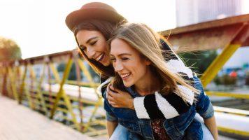 Како да поцврсто пријателство со новите пријатели
