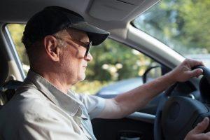 Макпетрол Инфо Поинт: Совети за повозрасни возачи