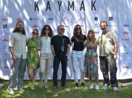 """Манчевски го снима седмиот филм: Актерски ѕвезди и млади глумци во """"Кајмак"""""""