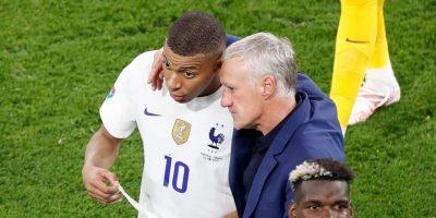 """""""Егото на Мбапе е најголемиот проблем на Франција!"""""""