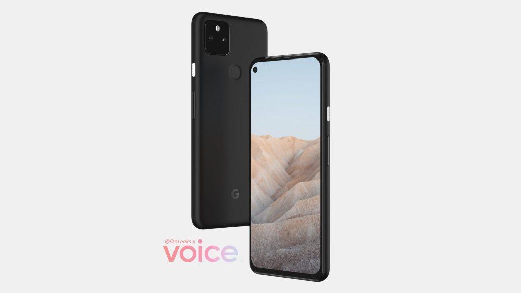 Google Pixel 5a се очекува во август
