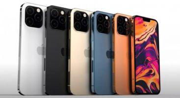 iPhone 13 моделите ќе имаат поголеми батерии од своите претходници