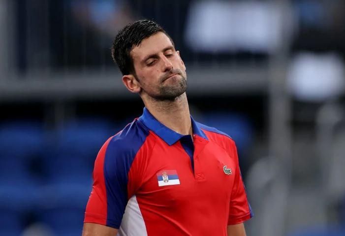 Ѓоковиќ не освои ниеден медал на Олимпијадата: Знам дека ве разочарав