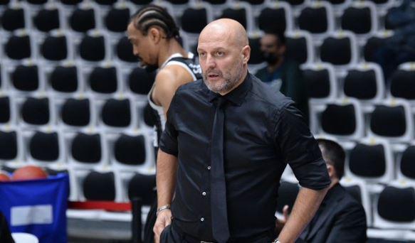 Ѓорѓевиќ е новиот тренер на Фенербахче