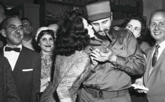 Јас бев млада, а тој беше убав, требаше да го убијам, ама се вљубив во него: Љубовната приказна на тајната агентка и Фидел Кастро