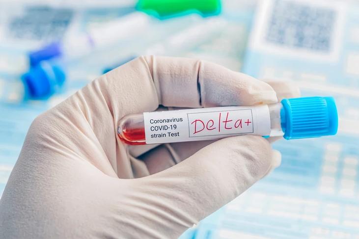 Американски извештај открива: Делта-сојот е попренослив од ебола и сипаници, потребен е нов пристап
