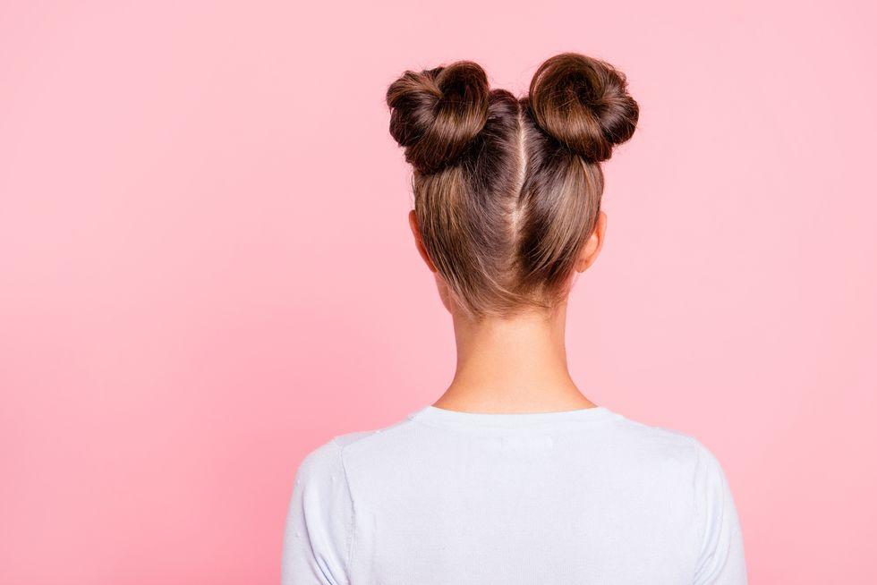 Брзи и едноставни летни фризури