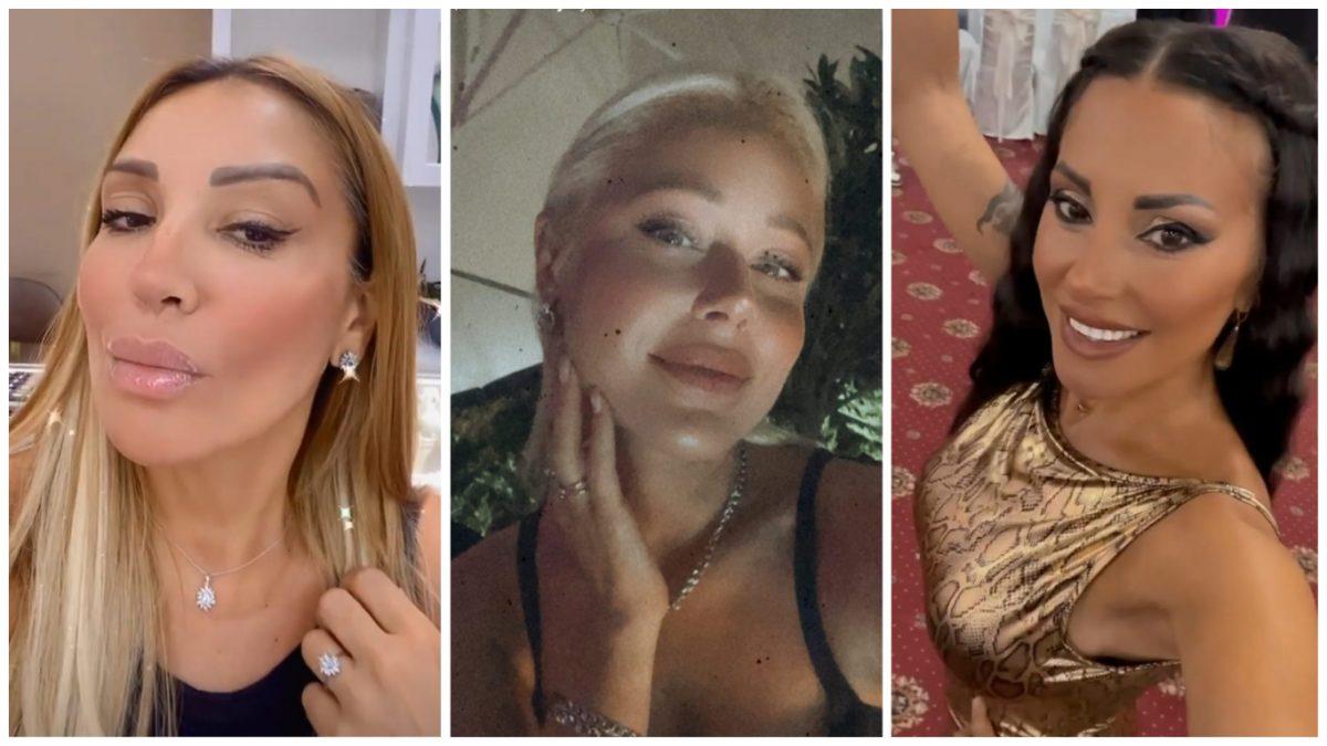 (Галерија) Македонските дами со сила убави на Инстаграм: Што ставате да личите на восочни фигури