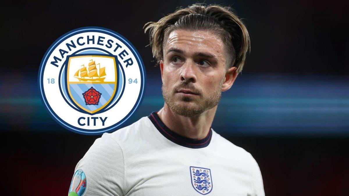 Манчестер сити го рушат англискиот рекорд – 100 милиони фунти за Грилиш
