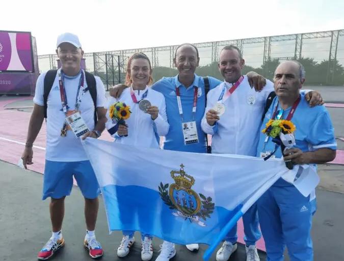 На годишен одмор освојуваат медали за Сан Марино