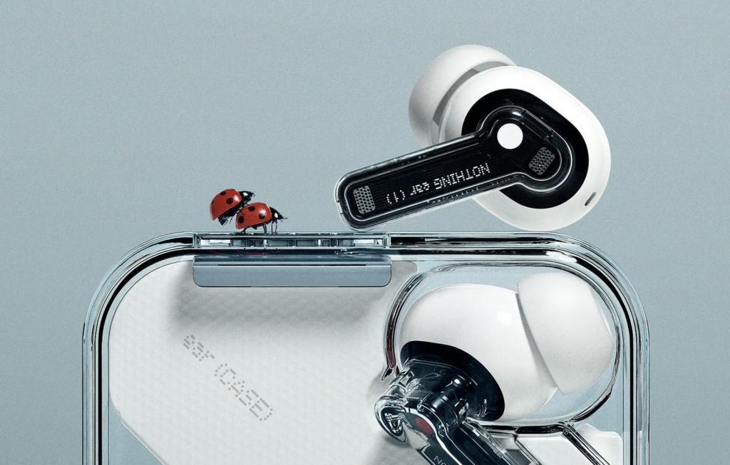 Официјално претставени Nothing ear (1) проѕирните слушалки (ВИДЕО)