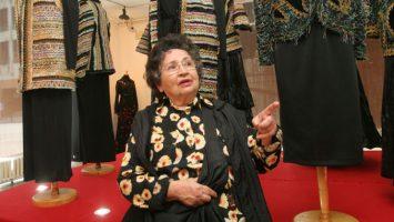 Почина Мирјана Мариќ, најпознатата југословенска модна креаторка