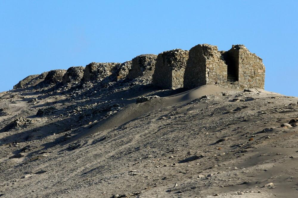 Соларна опсерваторија стара 2.300 години на Листата на светски наследства на Унеско (ВИДЕО)